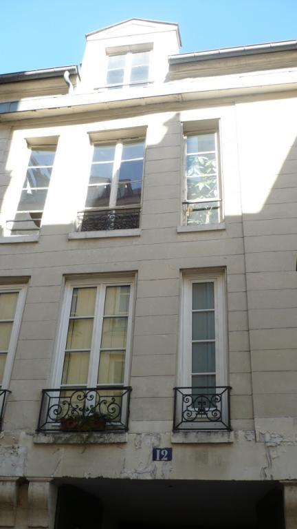 12, Rue Jacob, Paris 6 ème Arr