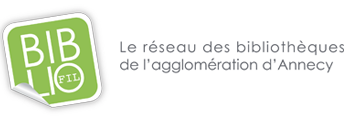 Bibliothèques et Médiathèques de L'agglo d'Annecy