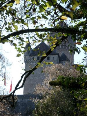 Lovagny chateau de montrottier photos gerard robert blanc 24