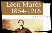 Page couverture du livre livre leon mares 1854 1916 sur le chemin d un collectionneur ecrit par blanc gerard robert en 2011