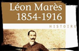 Léon Marès 1854-1916